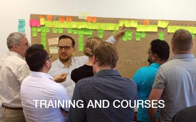 Training with FBE International